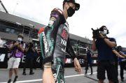 Quartararo Rela Kehilangan Gelar MotoGP 2020