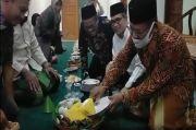 Gus Nur Ditangkap Bareskrim Mabes Polri, Pengurus Cabang NU Cirebon Gelar Syukuran