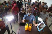 Pelatihan Foto Produk Menggunakan Ponsel Diminati Pelaku UMKM