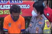 Dikepung Warga, Pencuri Pompa Air Lari ke Atap Rumah