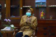 Jelang Lengser, Ini Curhatan Risma Selama Jadi Wali Kota Surabaya