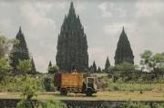 Kemenparekraf Luncurkan Program Gerakan BISA di Prambanan