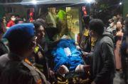 Kondisi Polisi yang Ditebas Parang di Makassar Sudah Lewati Masa Kritis