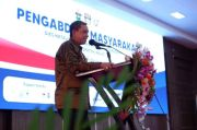 Bupati Wajo Minta Akademisi Unhas Riset Manfaat Ikan Sapu-sapu