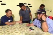 Warga Simalungun Tangkap Anggota Polisi, Diduga Terlibat Narkoba