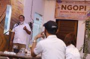 Ini Strategi Bobby - Aulia Tekan Angka Pengangguran di Kota Medan