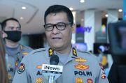Demo Tolak UU Cipta Kerja Rusuh di Makassar, 11 Ditahan, 1 Positif Narkoba