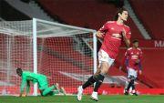 Debut Cavani, Manchester United Ditahan Imbang Chelsea