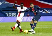 Brace Kylian Mbappe Tutup Pesta Kemenangan PSG atas Dijon
