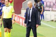 Zidane: Madrid ke Camp Nou Bukan untuk Patahkan Kritikan, tapi Momen Ini Harus Dinikmati