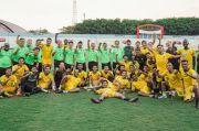 Jadwal Liga 1 Tak Jelas Bikin Mental Pemain Down, Persebaya Bubarkan Latihan
