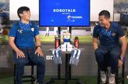 Pelatih Persib: Liga 1 Kompetisi yang Sulit Ditebak