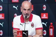 AS Roma, Ujian Sesungguhnya AC Milan
