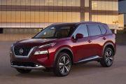 Kesamaan Nissan X-Trail 2021 dengan All New Mitsubishi Outlander