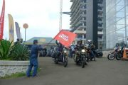 Fun Day Rally Cara Royal Enfield Kenalkan 3 Store Baru