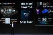 Plus Minus Kirin 9000 Vs A14 Bionic dan Snapdragon 865 Plus