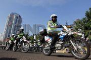 Amankan Libur Panjang, Ditlantas Polda Metro Jaya Siapkan 749 Personel