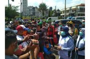 Bupati Bogor Tidak Larang Warga Jabodetabek Melancong ke Puncak