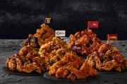Wajib Dicoba Nih! Ayam Goreng Ala Korea dengan 6 Pilihan Saus