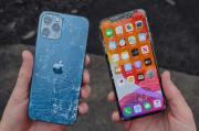 IPhone 12 Lulus Uji Banting karena Dipersenjatai Perisai Keramik