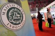 Tertinggal dari Negeri Jiran, RI Ranking 5 Produsen Produk Halal