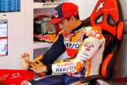 Kabar Terbaru Marc Marquez, Absen Hingga Akhir Musim