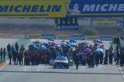 Hasil Pemanasan dan Teror Tim Honda Jelang MotoGP Teruel