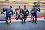 Hasil MotoGP Teruel dan Klasemen Pembalap Sementara
