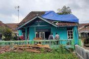 Cerita Warga Tasik saat Gempa Terjadi, Rumah Rusak-Terpaksa Mengungsi