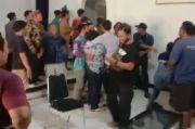 Viral Video Kades di Purwakarta Nyaris Diamuk Massa