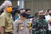 Libur Panjang, Polda Jateng Intensifkan Patroli Daerah Rawan Kejahatan