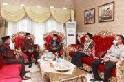 Wali Kota Palopo Paparkan Rencana Pembangunan Taman Manasik Haji