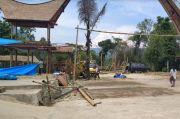 Polisi Gagalkan Judi Sabung Ayam di Dusun Angin-angin Toraja Utara