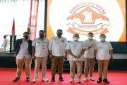 Menangkan Bobby Aulia, DPP Partai Gerindra Turunkan Dahnil Anzar ke Medan