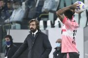 Juventus Tidak Perlu Ditampar supaya Terbangun