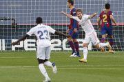 Madrid Nikmati Kemenangan El Clasico