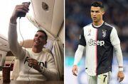 Mudik ke Portugal, Cristiano Ronaldo Diselidiki Kejaksaan Gara-Gara Langgar Protokol Kesehatan