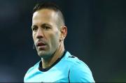 Di Liga Champions Madrid Menang Dipimpin Wasit Asal Israel