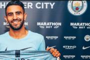 Kode Mahrez Ingin Tinggalkan Manchester City Menuju Paris