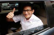 Sandi Uno Masuk Bursa Calon Ketua Umum PPP, Ketua Harian Gerindra Bilang Begini