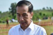 Berkali-kali Ngomong Tanpa Beban, Jokowi Justru Ingin Bilang Punya Beban