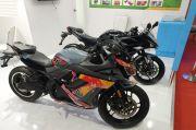 Bulan Depan India Siap Menjual Motor Sport Listrik Buatan Sendiri