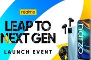 Bedah Strategi Leap to Next Gen dari realme untuk Raih Simpati Kaum Muda RI