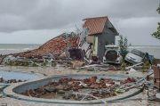 Beberapa Catatan Gempa Bumi Besar yang Pernah Terjadi di Indonesia
