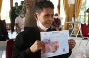 Bantuan Sosial Tunai Rp21,5 Triliun Telah Disalurkan lewat PT Pos