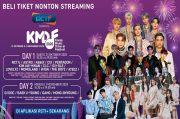 RCTI+ Siarkan Korea Music Drive-in Festival 2020