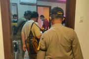 WN Ghana Tewas Penuh Luka Tusuk di Apartemen Jakarta Barat