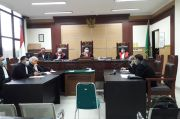 Patungan Beli Sabu, Anak Wakil Wali Kota Tangerang Terancam Pidana Seumur Hidup
