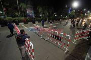 Depok Kembali Zona Merah, Pembatasan Jam Aktivitas Tetap Sama