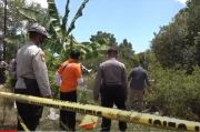 Geger, Warga Kendari Temukan Mayat Laki-laki Mengapung di Hutan Bakau